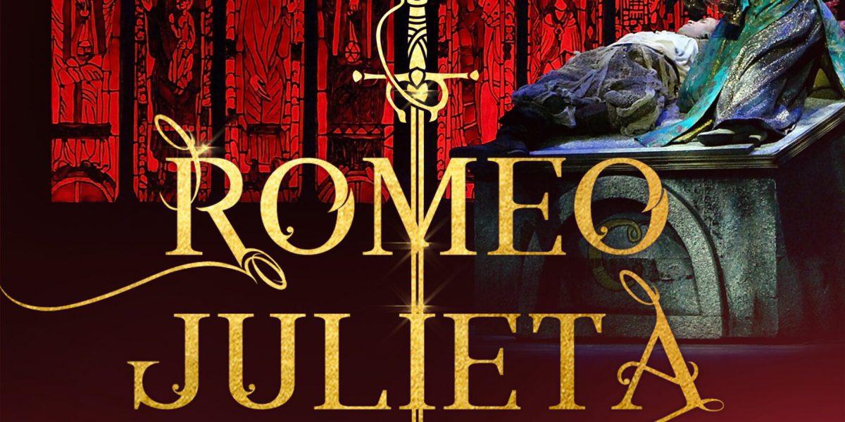 Cartel Romeo sin text