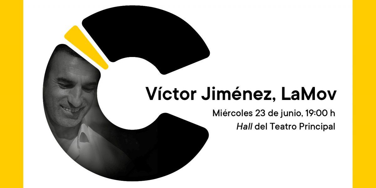 Carteleria Principal Jiménez