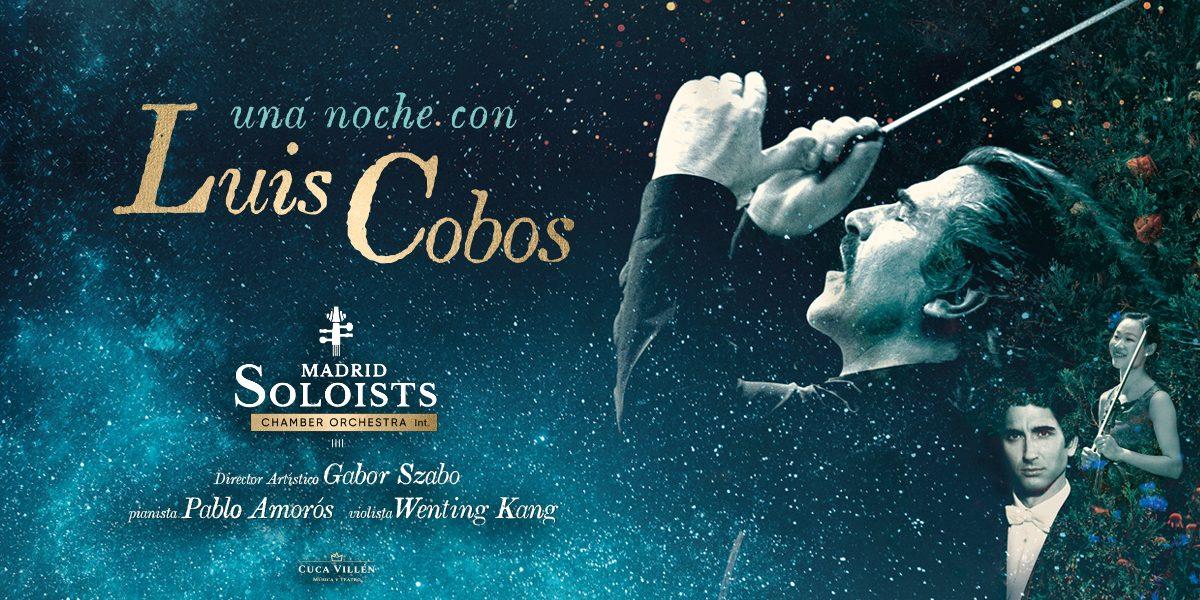 Una noche con Luis Cobos_zaragoza A